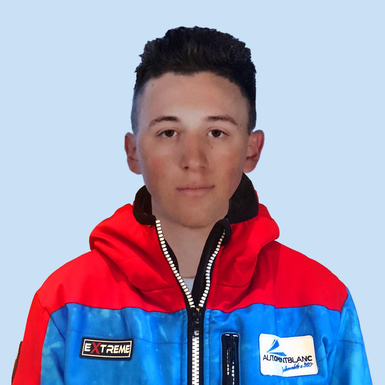 Matteo Segala