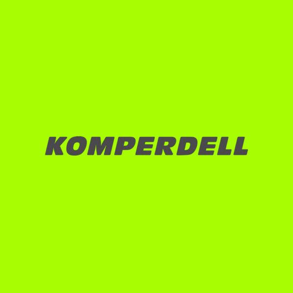 Vendo bastoncini da GS Komperdell