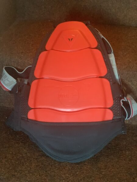 Vendo back Dainese
